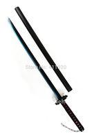 Bleach Ichigo Kurosaki Tensa Zangetsu Cosplay Weapon