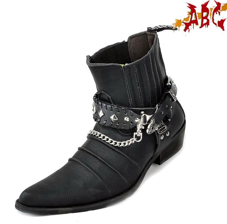 Boots Punk Rock Punk Rock Style Gothic Punk