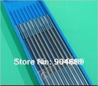 10 pcs gray color code 1.6 * 150    cerium tungsten electrode head tungsten needle/wire for the TIG WSME SUPER welding machine