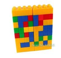 Лего и блоки Jingqi 1045