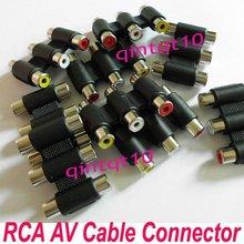popular tv connectors