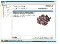 Detroit Diesel Spare Parts Catalog 8.2L, 50, 55, 60, 2000, 4000 series