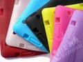 Hot sale ,newest! silicone case for iPad 2,Free shipping