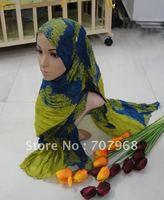 BaLiSha big norms scarf