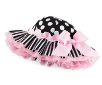 doomagic baby sun hats,kids hat in summer 20 pcs/lot free shipping