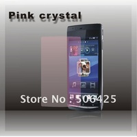 Japanese High Clear Colorful Screen Guard For Sony Ericsson Xperia  ARC