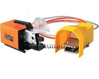 Pneumatic Crimping Tools Foot Swith crimper Average Air Consumption: 0.4-1 CE