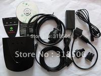 2014 OBD2 Professional Diagnostic Tool For Honda HDS Diagnostic System Kits HDS---Free Shipping