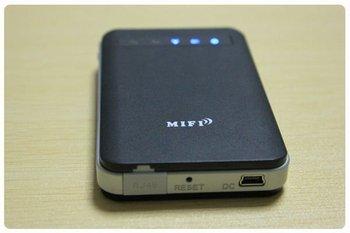 MIFI WIFI  Internal Antenna ADSL Router Wireless Internet WIFI 3G Router