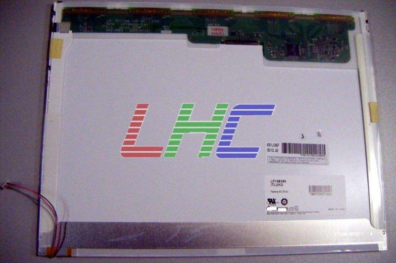 Brand new laptop LCD screen 15'' WXGA LP150X08(A3)(KB) or replacement Grade A+ laptop display(China (Mainland))