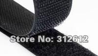 100mm Black Color  Environmental Velcro Free Shipping