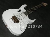 Wholesale -  7V white best-selling electric guitar in stock