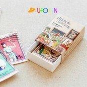 Бумага для писем New doll love card set /greeting card /Stationery/Fashion style