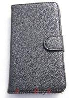 Чехол для для мобильных телефонов PU Leather Belt Clip Case Cover Pouch For Samsung Galaxy Note II 2 N7100