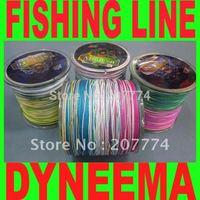 Free Shipping 300M 60LB VERTICAL JIGGING LINE SPECTRA EXTREME DYNEEMA BRAID FISHING LINE