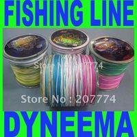 Free Shipping 300M 70LB VERTICAL JIGGING LINE SPECTRA EXTREME DYNEEMA BRAID FLY FISHING LINE
