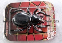 Mini Solar Toy Solar Energy Powered Spider,Kids' Toy,cute present
