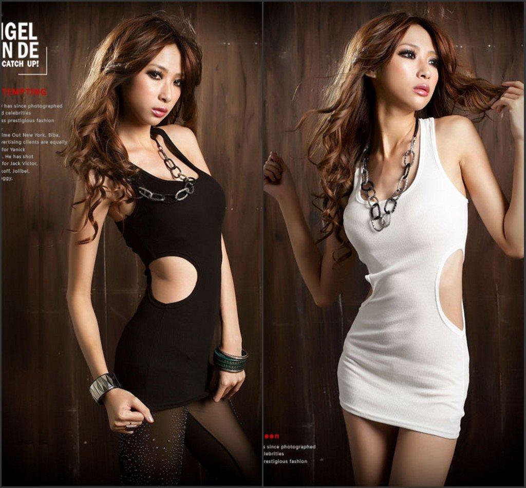 Short Dresses For Clubbing