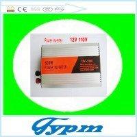 600W Solar Grid Tie Inverter 12vdc, or 24vdc, input voltage and 110vac,120vac,220vac,230vac or 240vac output(China (Mainland))