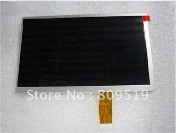 """Freeshipping   7""""    New and original   TFT  LCD Screen /display  AT070TN07 V.A V.B V.D"""