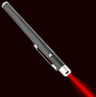 Free Shipping New High Quality 5mW 5 mW 532nm Red  Beam Laser Pointer Bright 5 mW Ligtht Pen