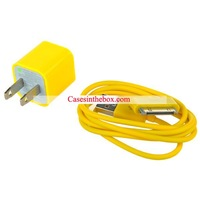 Чехол для для мобильных телефонов Lovely Dock Connector to USB Power & Data Cable for iPhone iPod - Winnie the Pooh