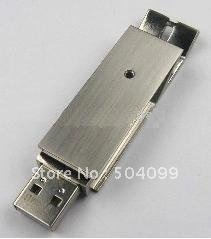 8GB metal bottle opener usb flash drive