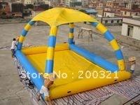 aqua water pool inflatable pool