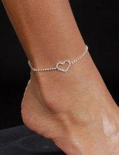 wholesale crystal anklet