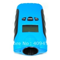 18m LCD Ultrasonic Distance Measurer Laser Pointer DM200 40052