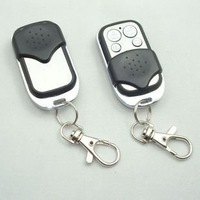 RF Wireless remote duplicator for car alarms,home alarms,panic buttons,garage door....