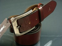 Freeshipping ,100% genuine Leather men's belt, Leather Belts, wholesale from 10pcs,Support For Mixed Batch