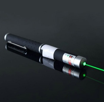 Free Shipping New Quality 5mW 5 mW 532nm Green Beam Laser Pointer Bright 5 mW Ligtht Pen