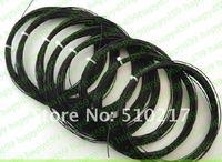 40pcsbadminton racquet line max28lbs VECTRAN fiber badminton string badminton line badminton racket strings