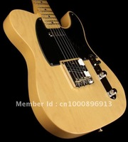 Free Shipping New Classic Telecaster '50s Guitar