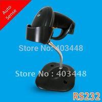 Best Price Auto Sense Laser Bar Code Reader Barcode scanner- Black Color RS232 Interface(OCBS-LA11)