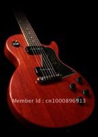 best Musical Instruments Custom Shop VOS, red Cherry Electric Guitar