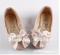 2014  New Arrival!!! Girls flattie shoes,FF007
