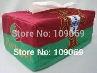 Товары для занятий футболом Portugal scarf / fan scarves / fans souvenirs