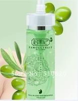 Free shipping Makeup Remover gel olive oil  gel