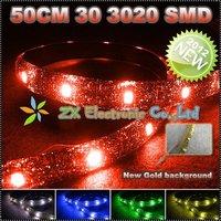 Внутреннее освещение салона ZX 2 /lot + smd 5M 150 RGB 5050