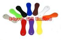 DHL Free Shipping, 215pcs/lot, Wholesale, Silicone Dog Bone Cable Organizer winder/ Dog Winder / Holder for Headphone