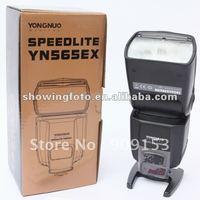 YONGNUO YN-565EX Flash Speedlite for Canon 5DII 7D 60D T3i T2i