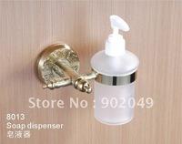 Bathroom Liquid Soap Dispenser Bathroom Accessories KG-8013 High Quality Free Shipping