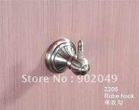 Robe Hook Bathroom Enclosure Cloth Hooks Bathroom Accessories Hot Sell KG-2205