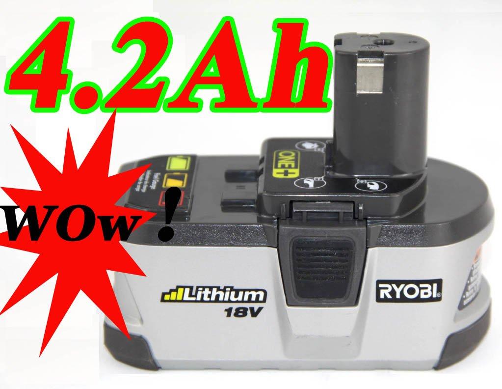 Batterie ideal power 18v