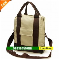 [CPA Free Shipping] Promotion Multi-Color Ladies  Casual Canvas Handbag / Womens Fashion Backpack (SG-25)