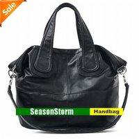 [CPA Free Shipping] New Cheap Womens Nightingale Hand Shoulder Bag / PU Hobo Bags (SG-11)