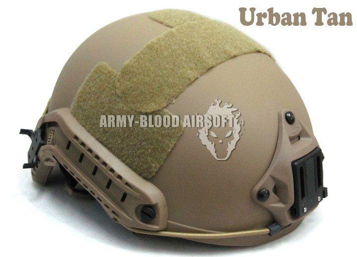 Fast Ballistic Fast Ballistic Helmet Urban