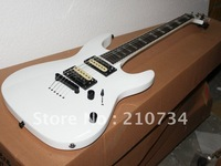 Wholesale -  Jackson white best-selling electric guitar